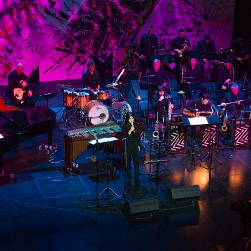 Dina Rizvic & HRT Jazz Orchestra