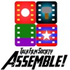 Talk Film Society, Assemble!: Episode 5 - Captain America: The First Avenger