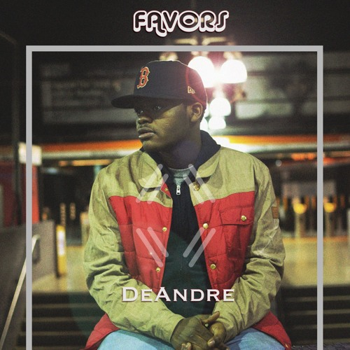 Favors (ft. N.A.P.)