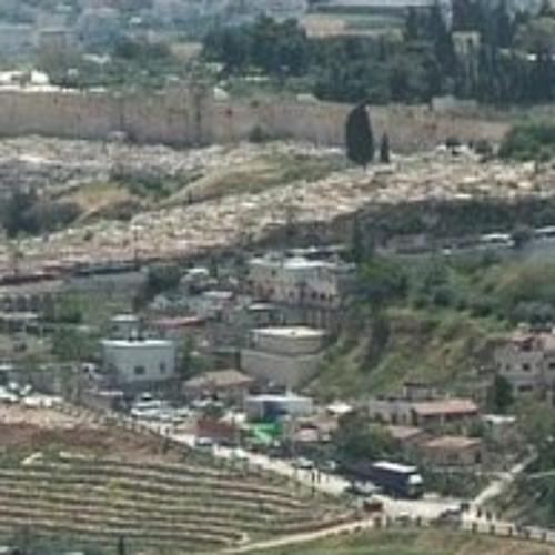 Musiques pour le film F(r)ictions À Jerusalem, production Meroe (2012).