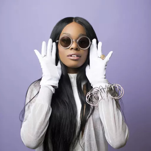 Image result for azealia banks wut u do cover