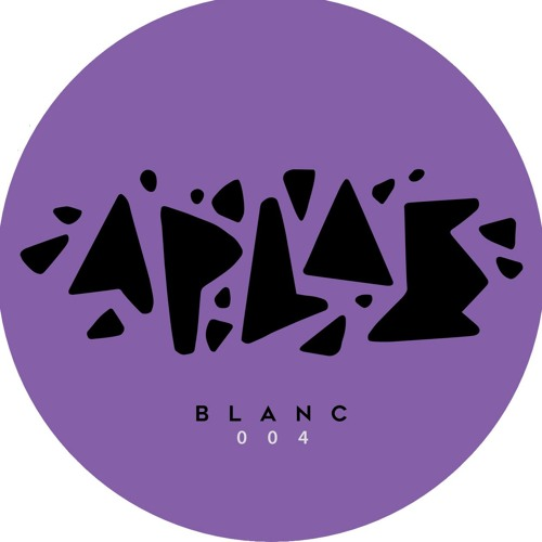 4Plae Blanc - 4PLVB004 - Alessio Viggiano - 'Youniverse EP' [VINYL ONLY]