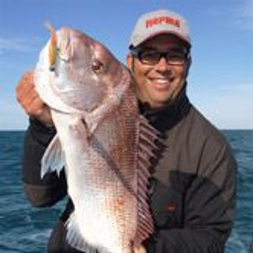 Rowey's Famous Fisho - Mark Berg