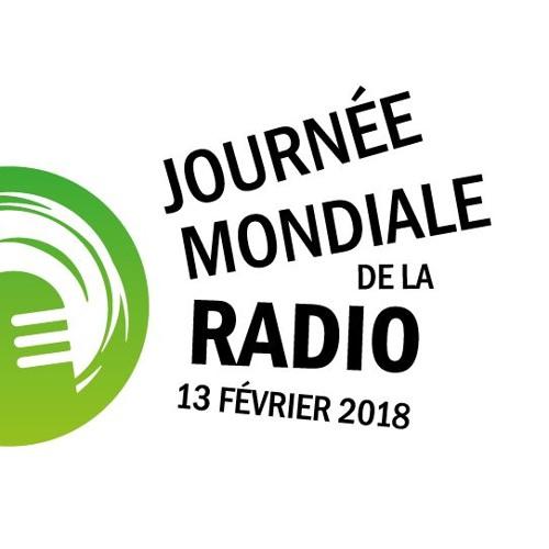 Émission spéciale - JMR 2018