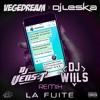 Vegedream feat. Dj Leska - La Fuite (Dj Vens-T & Dj Wiils Remix)