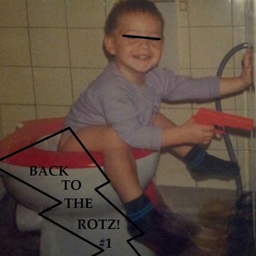 Dj TROCKENDOCK - Back to the Rotz #1