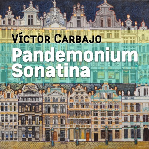 Pandemonium Sonatina (for piano)