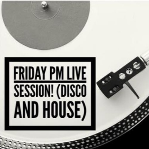 FRIDAY LIVE SESSION