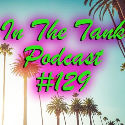 In The Tank (ep129) – Trump-ing Reagan? Fresh Prince, Obamacare Waivers, and Coal Power