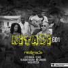 Kitadi 601 Feat... Lito Graça, Texas, Klaudio Hoshai, Ed-Sangria & Vado Poster Portada del disco