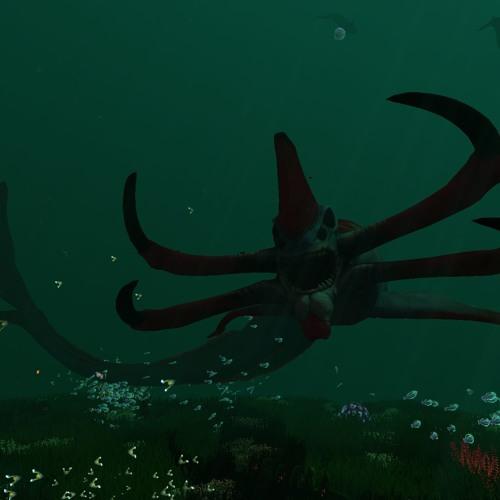 Reaper Leviathan Sounds