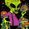 Ufo Bad Trip (clip)