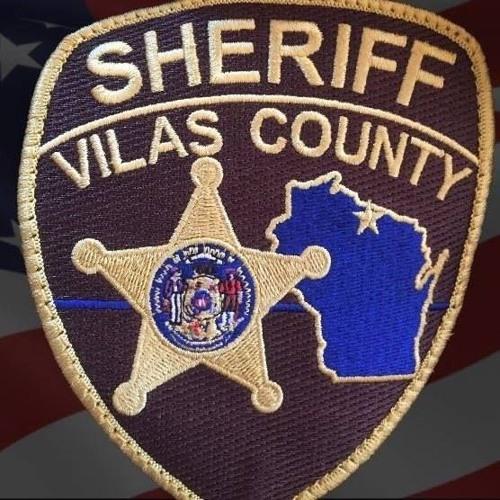 Vilas County Sheriff Joe Fath Press Conference