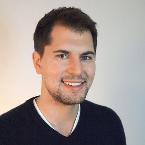Ivan Matkovic on Modern Commerce