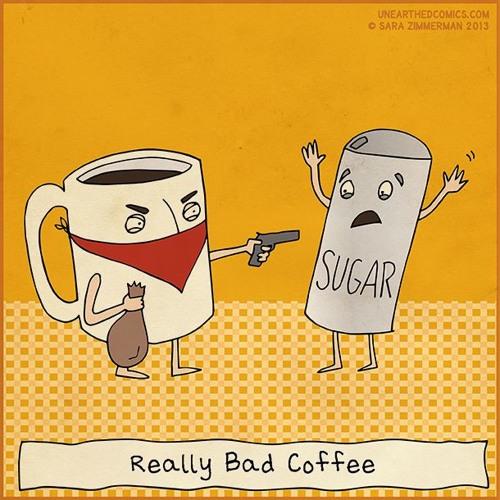 James Tristan Redding - Hospital Coffee (3-02-18)