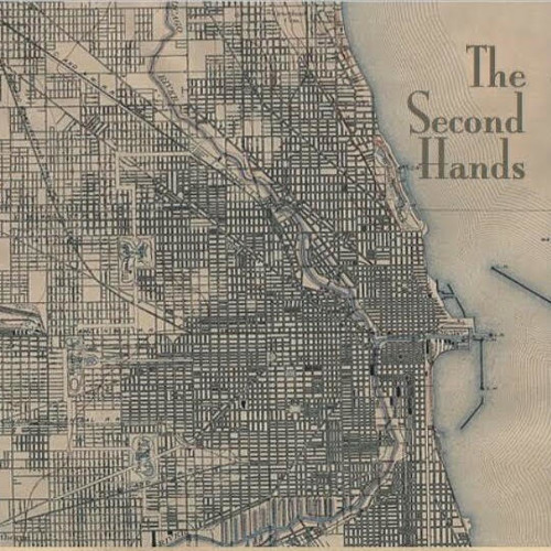 The Second Hands (self titled)