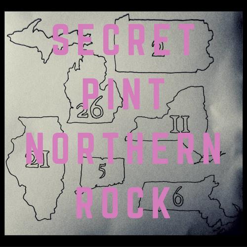 Northern Rock by Secret Pint