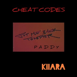 Download lagu Cheat Codes Put Me Back Together Feat Kiiara (5.91 MB) MP3