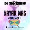 Carriacou Soca Mix 2018 - Kayak Mas By - DJ ShakerHD