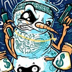 Frosty like a Snowman Feat. JTO Syndicate