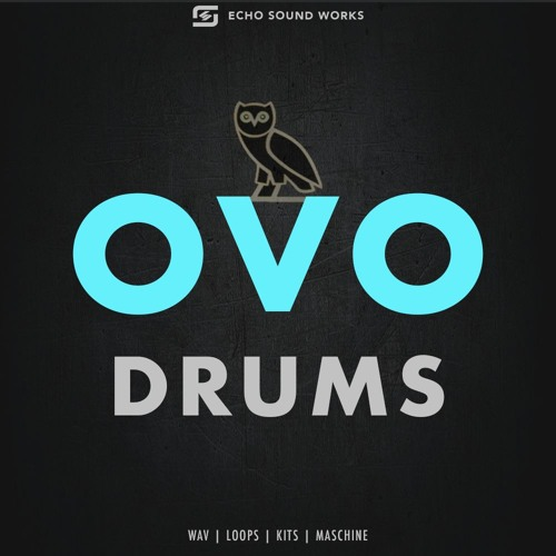 OVO Future RnB Drums Sample Pack