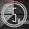 Top Five Movies Episode 042 - Dark Comedies