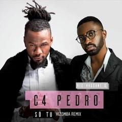 C4 Pedro Só Tu Remix by DJ Pids