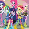 MLP Equestria Girls - Rainbow Rocks - 'My Past Is Not Today' Official Music