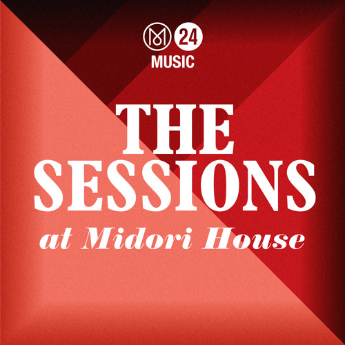 The Sessions at Midori House - Khruangbin