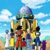 Dragon Ball Super - Pledge of Peace - Norihito Sumitomo