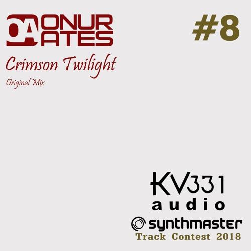 Onur Ates - Crimson Twilight