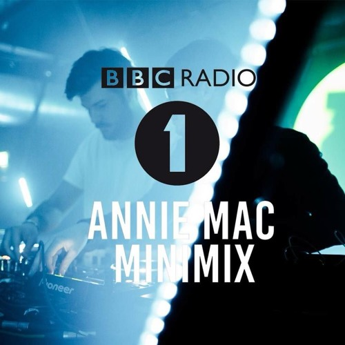 'Serious House Jamz 1998 - 2018' [BBC Radio 1 Annie Mac Mini Mix 2018]