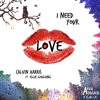 Calvin Harris - I Need Your Love Ft. Ellie Goulding (Arvid Sandgren Remix)