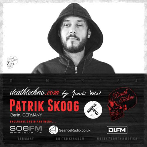DTMIX164 - Patrik Skoog [Berlin, GERMANY]