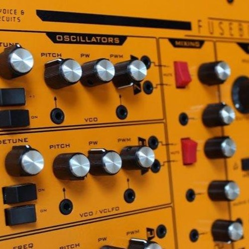 Being Boiled - Analogue Solutions Treadstone and Fusebox Cover