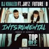 DJ Khaled - Top Off ft. JAY Z, Future, Beyoncé | Instrumental (Produced by Rayobeats)