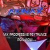 Akinax - MIX PROGRESSIVE PSYTRANCE TO PSYCHE - 25/06/2016 @ Pow Wow (FREE DOWNLOAD!!!)
