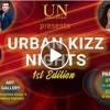 Urban Nation UA presents Urban Kizz Nights 1st Edition 03.10.18, Teaser - DJ Guy Raphael