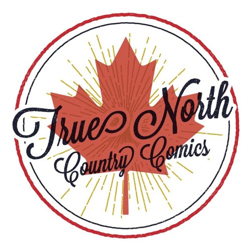 Allison O'Toole Interview with True North Country Comics