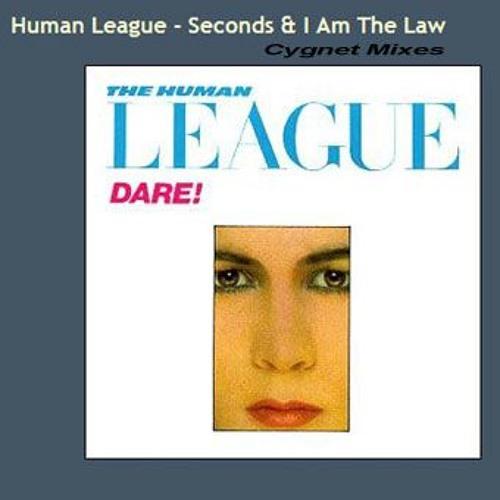 Human League - I Am The Law (Cygnet Mix)