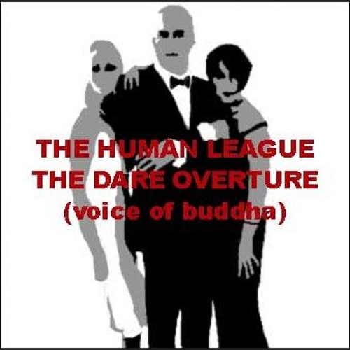 The Human League - The Dare Overture