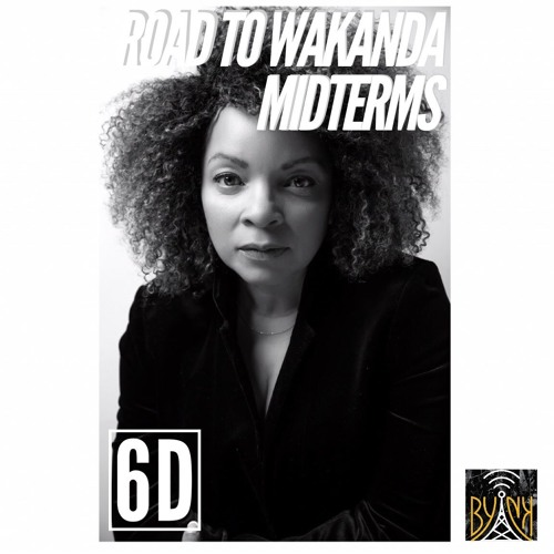 Road To Wakanda | Session 6 D | Midterms with Professor @Abran