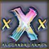 Nicky Jam Ft. J Balvin - X (Alejandro Armes Remix)///FREE DOWNLOAD/// Portada del disco