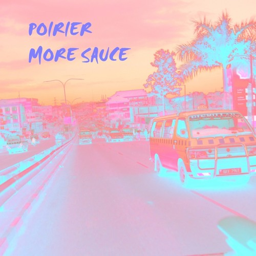 More Sauce (afro house mix)