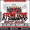 STONE LOVE AND DJ SHAMPOO IN SEA VIEW 22 DECEMBER 2017