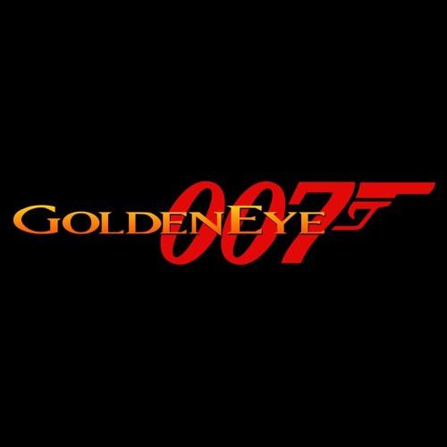 Bunker 1 - GoldenEye 007 Cover