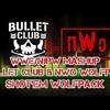 Bullet Club  NWO Wolfpac - Shotem Wolfpack