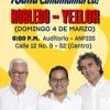 Audio Invitacion Cierre De Campana Gana Cundinamarca En Soacha Con Robledo Yeilor 04 03 2018 Mp3