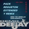 Downtown J Balvin Feat Anitta Extended Pro Demo Tek Medellin