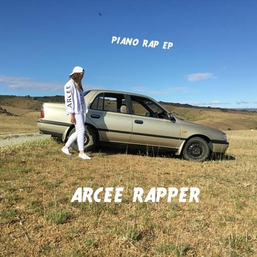 Piano Rap EP